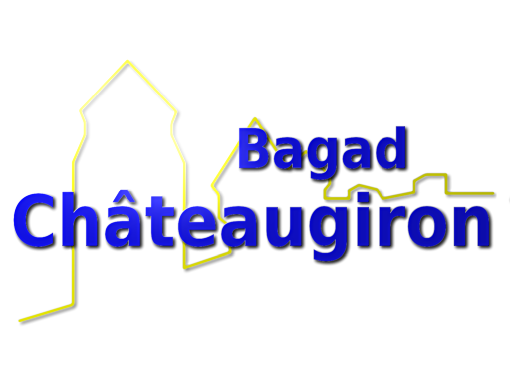 Bagad Châteaugiron (Kastell Geron)