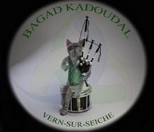 Bagad Kadoudal et Cercle Celtique de Vern sur Seiche
