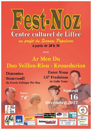 FEST-NOZ LIFFRÉ
