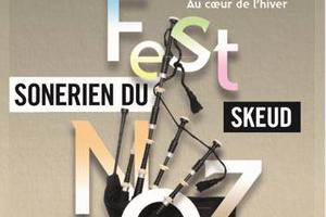 Samedi 19 janvier : Fest-noz - Pacé