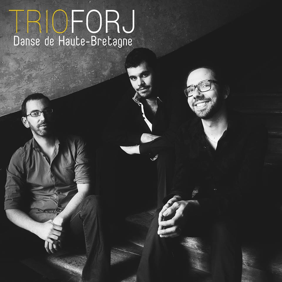 Mercredi 27 Février : Déambulation musicale avec Trio Forj