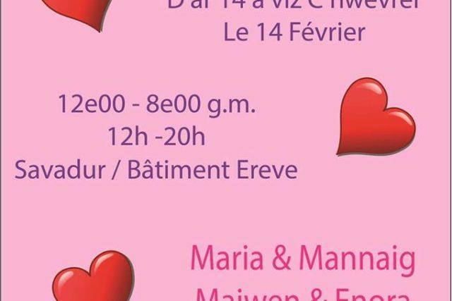 Jeudi 14 février : Dance Dating !
