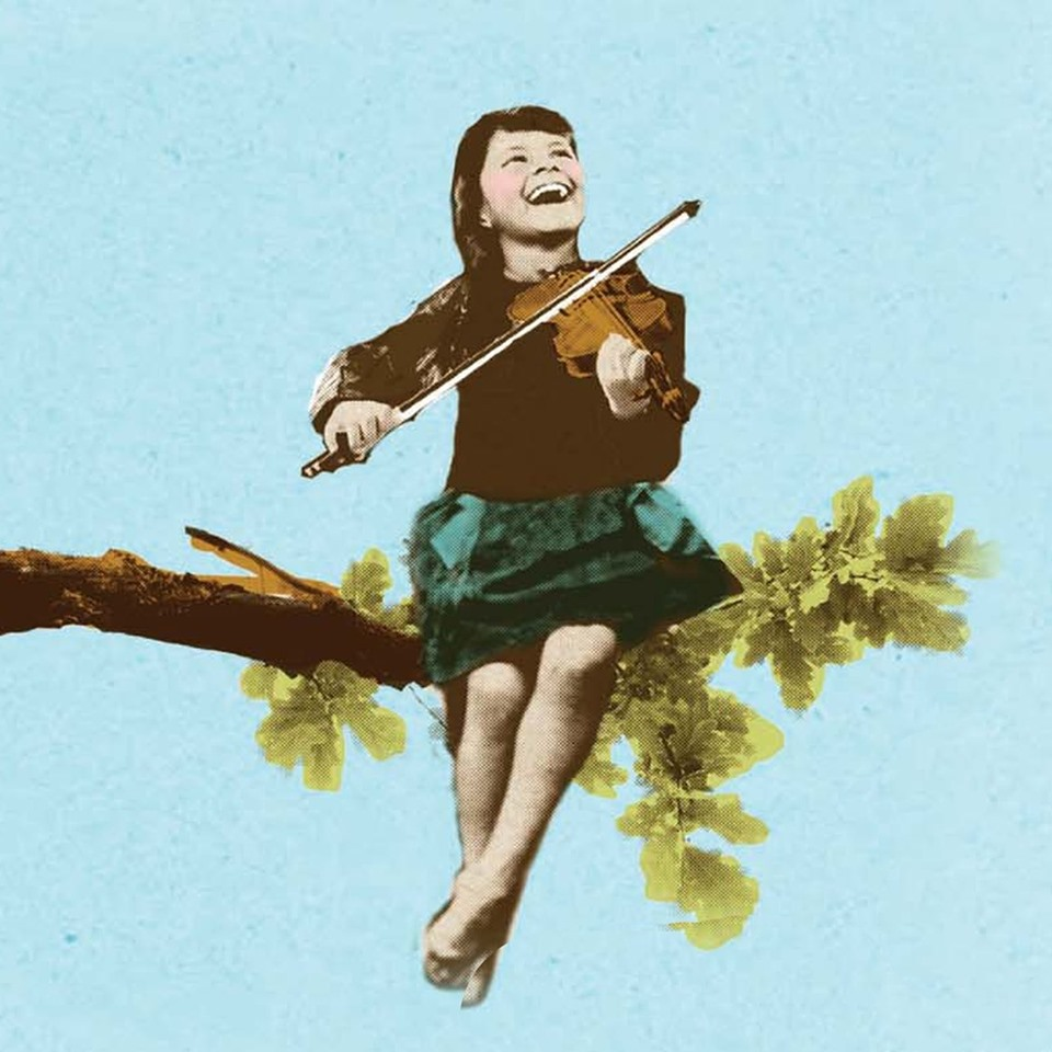 Lundi 16 Septembre - Rentrée de l'école de musiques traditionnelles Les Menhirs Le Sel de Bretagne