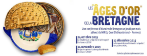 Jeudi 12 décembre – Conférence Laurence Moal