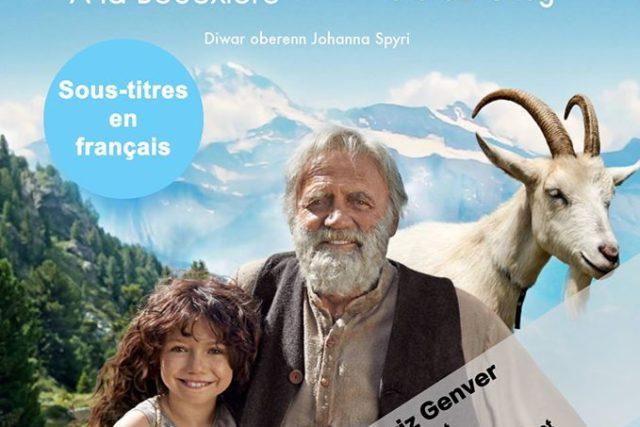 Vendredi 24 janvier - Cinéma - La Bouëxière