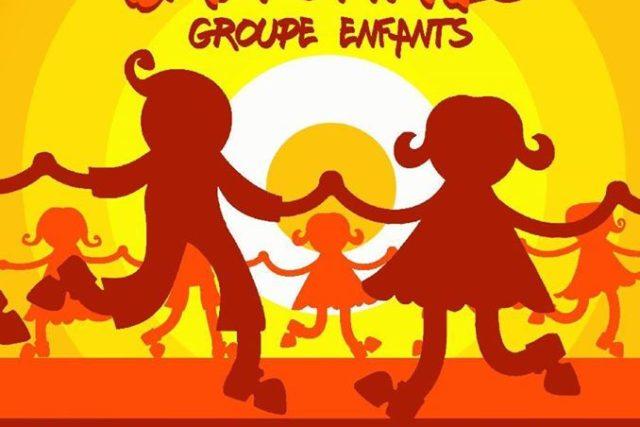 Samedi 14 décembre - Stage de danses traditionnelles enfants - Guichen