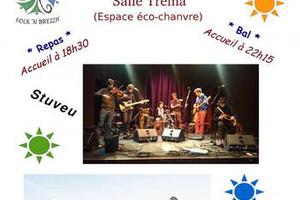 Mardi 31 décembre - Fest-noz - Noyal-Sur-Vilaine