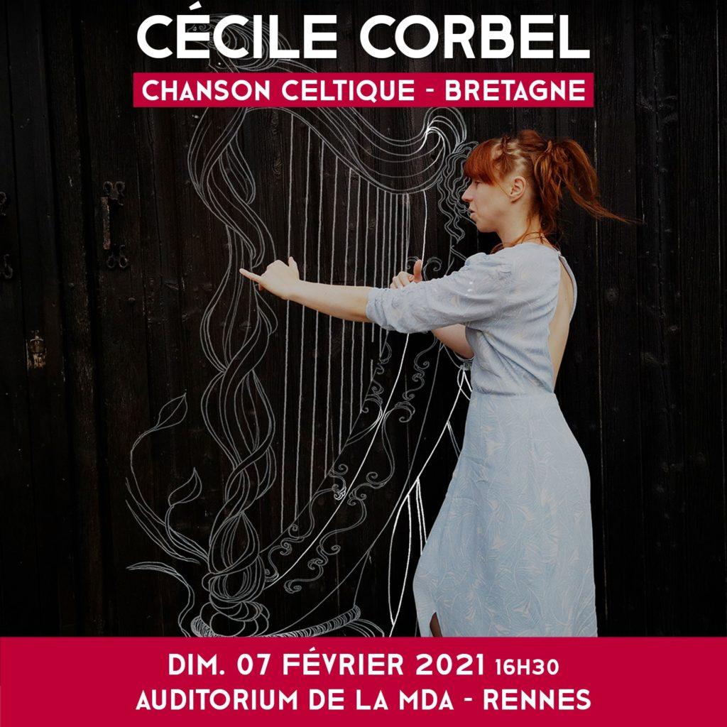 SKEUDENN TRO / SKEUDENN TOUR || CÉCILE CORBEL || Roazhon