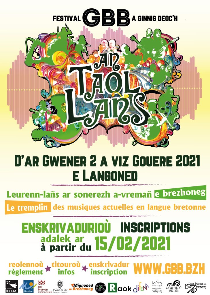 TAOL-LAÑS | TREMPLIN