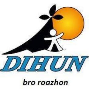 DIHUN BRO ROAZHON