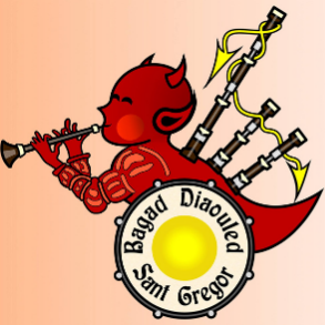 BAGAD DIAOULED SANT GREGOR